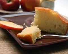 Recette gâteau à la crème fraîche