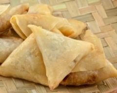 Recette brick de viande hâchée à la marocaine