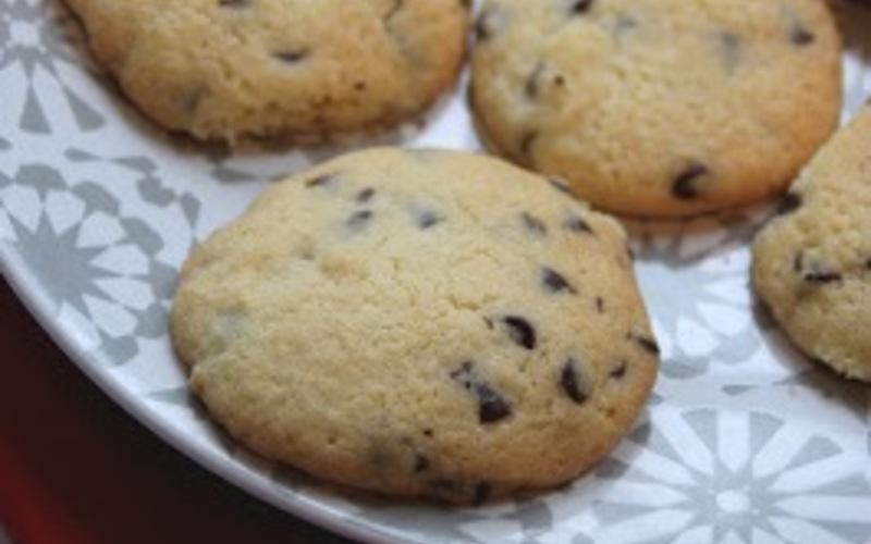 recette de cookie coeur fondant nutella recette. Black Bedroom Furniture Sets. Home Design Ideas