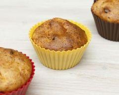 Mini muffins au chorizo et parmesan   cuisine az