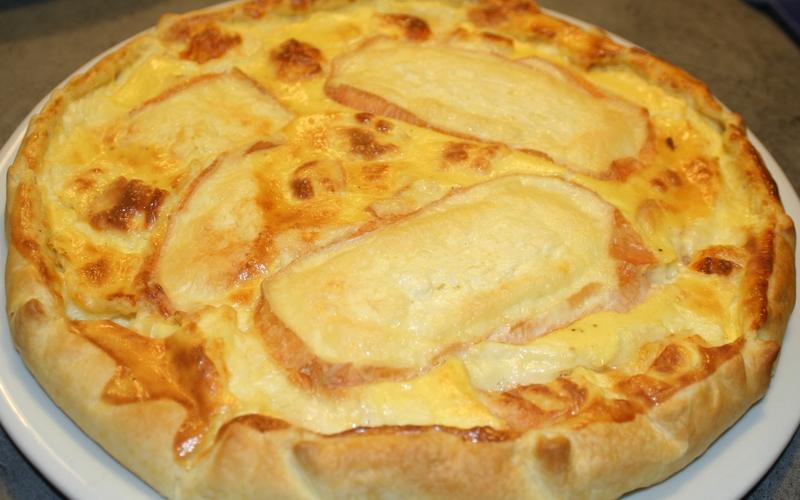 Recette tarte express au maroille 100% chti économique ...