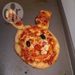 Recette pizza facile pour les enfants – toutes les recettes allrecipes