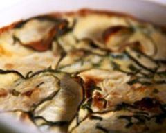 Recette aubergines au fromage blanc
