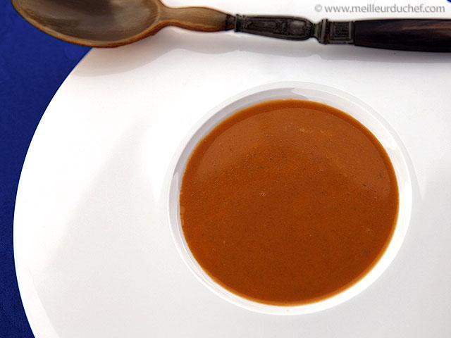 Bisque de homard  recette de cuisine illustrée  meilleurduchef.com