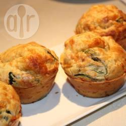 Recette cake aux épinards frais et au saumon – toutes les recettes ...