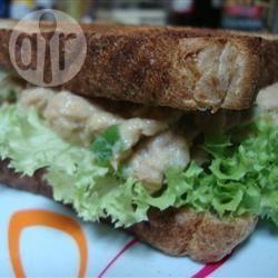 Recette sandwich au thon épicé – toutes les recettes allrecipes
