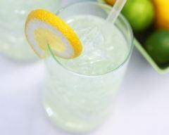 Recette citronnade rapide