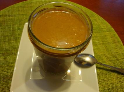 Recette de confiture de lait au rhum et à la vanille