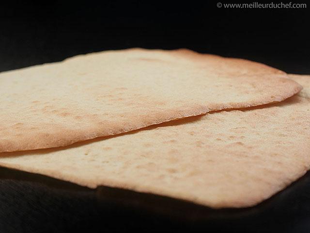Biscuit joconde  recette de cuisine avec photos  meilleurduchef ...