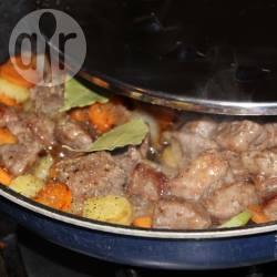 Recette ragoût de bœuf aux pommes de terre – toutes les recettes ...