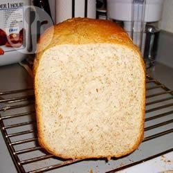Recette pain au miel et aux graines de lin – toutes les recettes ...