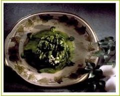 Recette brocolis à la romaine