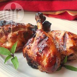 Recette pilons de poulet tandoori au four – toutes les recettes ...