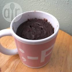Recette mug cake façon coulant au chocolat – toutes les recettes ...