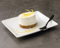 Recette cheese cake breton au fromage fouetté