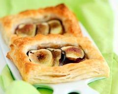 Tartelettes aux figues | cuisine az