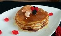 Recette de pancakes extra moelleux au nuttela