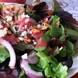 Recette salade de noël américaine – toutes les recettes allrecipes