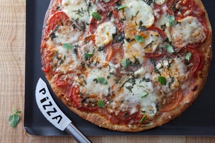 Recette de pizza napolitaine facile et rapide
