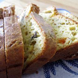 Recette cake au thon et à la tomate – toutes les recettes allrecipes