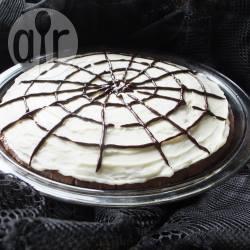 Recette gâteau au chocolat toile d'araignée – toutes les recettes ...