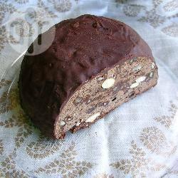 Recette panpepato (pain du pape) – toutes les recettes allrecipes