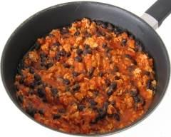 Recette chili con pollo pour mijoteuse