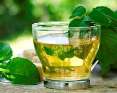 Recette vrai thé à la menthe