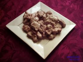 Aiguillettes de poulet au miel et balsamique pour 4 personnes ...