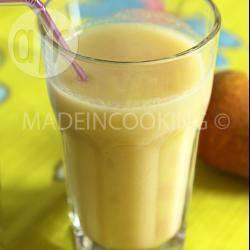 Recette smoothie à la poire et à la pomme – toutes les recettes ...