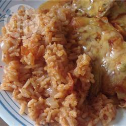 Recette riz à l'espagnol authentique – toutes les recettes allrecipes