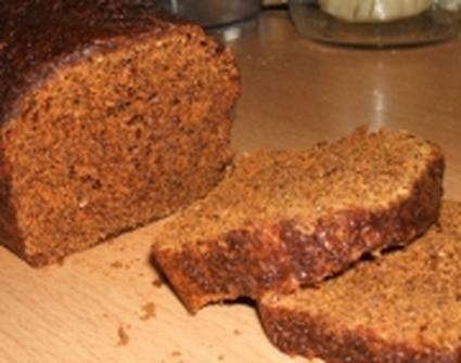 Recette de pain d'épices à l'ancienne