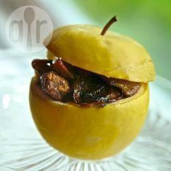 Recette pommes farcies aux foies de volaille – toutes les recettes ...