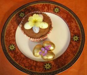 Cupcakes au chocolat pour 12 personnes