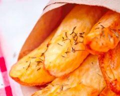Recette potatoes