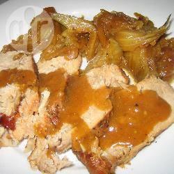 Recette rôti de porc au fenouil – toutes les recettes allrecipes