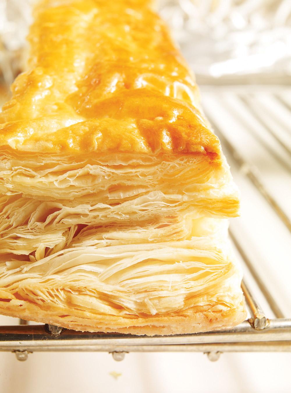 Filets de porc en croûte à l'italienne | ricardo