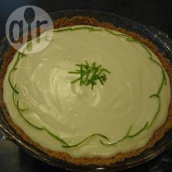 Recette tarte au citron vert – toutes les recettes allrecipes