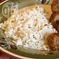 Recette riz jeera – toutes les recettes allrecipes