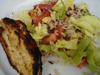 Recette marinade pour poulet au barbecue recette for Marinade au paprika pour barbecue