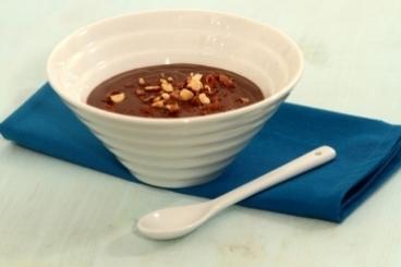 Recette de soupe de chocolat rafraîchie au piment d'espelette ...