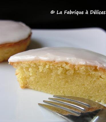 Recette gâteau nantais (gâteau)