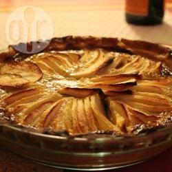 Recette tarte au pommes alsacienne – toutes les recettes allrecipes