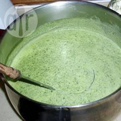 Recette velouté de cresson – toutes les recettes allrecipes