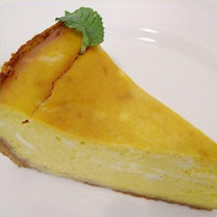 Recette de tarte de potiron au fromage