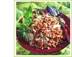 Recette ebly au thon à la provençale