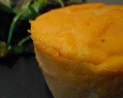 Recette flan aux carottes & ricotta