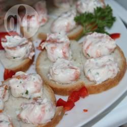 Recette bouchées apéritives faciles au saumon fumé – toutes les ...