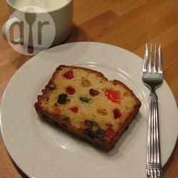 Recette cake de noël aux fruits confits – toutes les recettes allrecipes