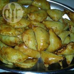 Recette petits pâtés salés (noël 2011) – toutes les recettes allrecipes